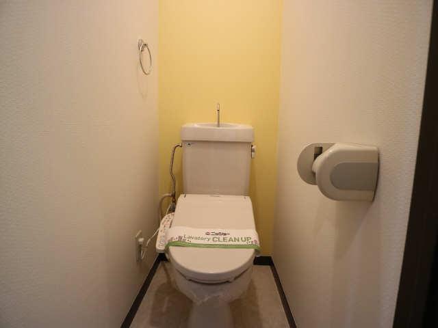 オーチャード・コート 2階 WC