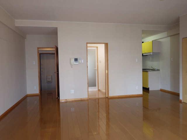 カーサ・フェリーチェ南棟 3階 室内