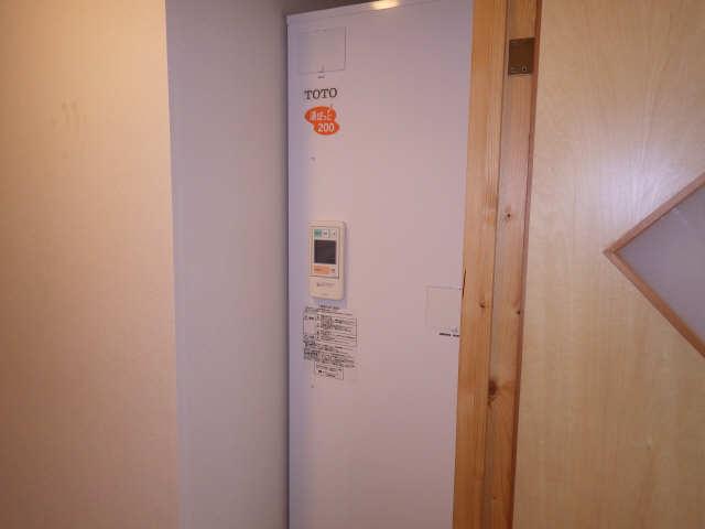カーサ・フェリーチェ南棟 3階 電気温水器