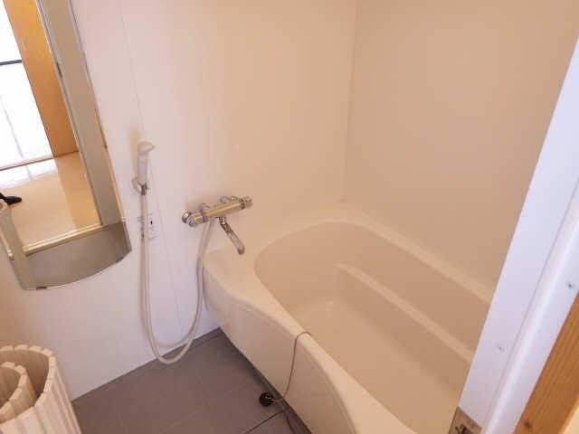 カーサ・フェリーチェ南棟 5階 浴室
