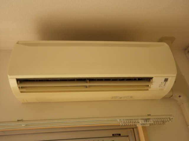 CASA本郷 4階 エアコン