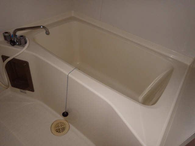 CASA本郷 4階 浴室