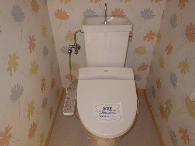CASA本郷 4階 WC