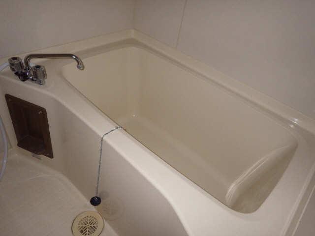 CASA本郷 5階 浴室