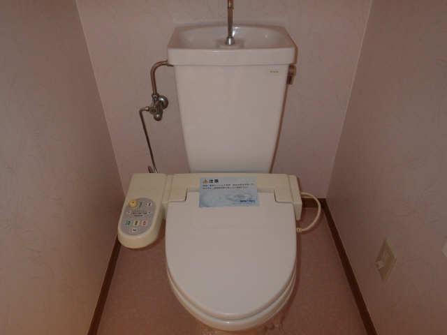 CASA本郷 5階 WC