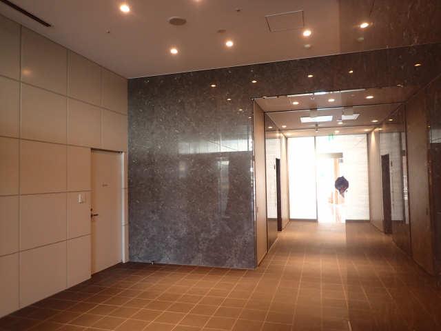 ジョイフル岐阜駅 カーサ・イースト 20階 ロビー