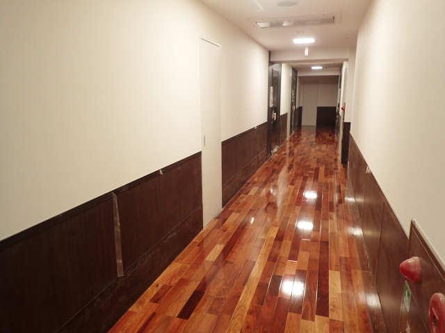ジョイフル岐阜駅 カーサ・イースト 20階 共有部分