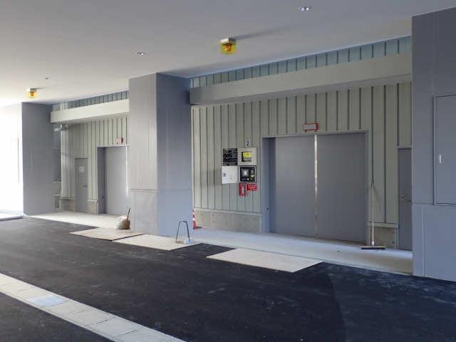 ジョイフル岐阜駅 カーサ・イースト 20階 駐車場