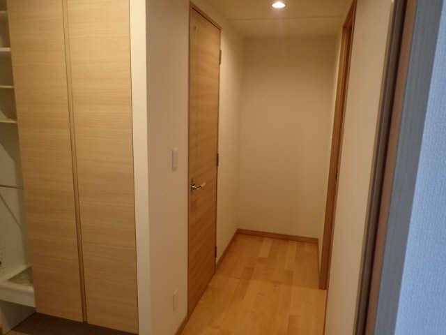 ジョイフル岐阜駅 カーサ・イースト 20階 室内
