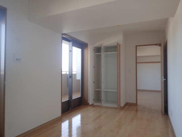 ジョイフル岐阜駅 カーサ・イースト 20階 洋室