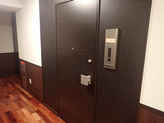 ジョイフル岐阜駅 カーサ・イースト 20階 玄関