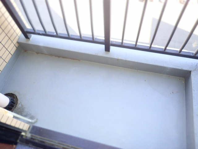 セントヒルズ岐阜406・407 5階 バルコニー