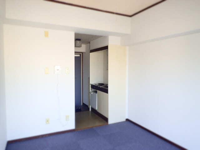 セントヒルズ岐阜406・407 5階 洋室