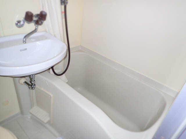 セントヒルズ岐阜406・407 5階 浴室