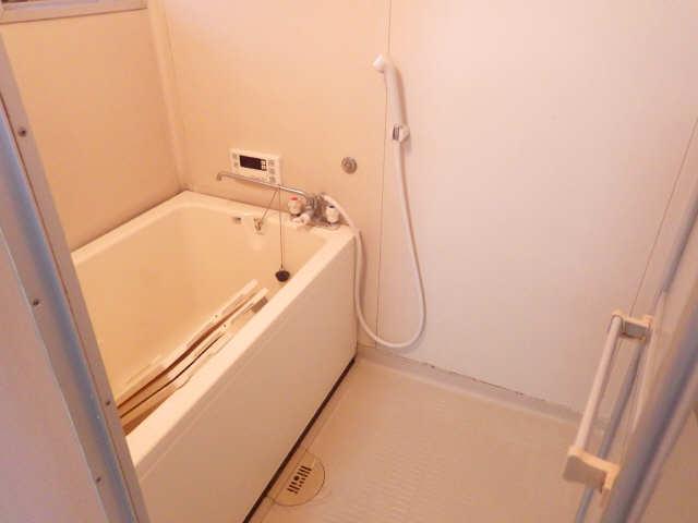 大寿ハウスⅠ 1階 浴室