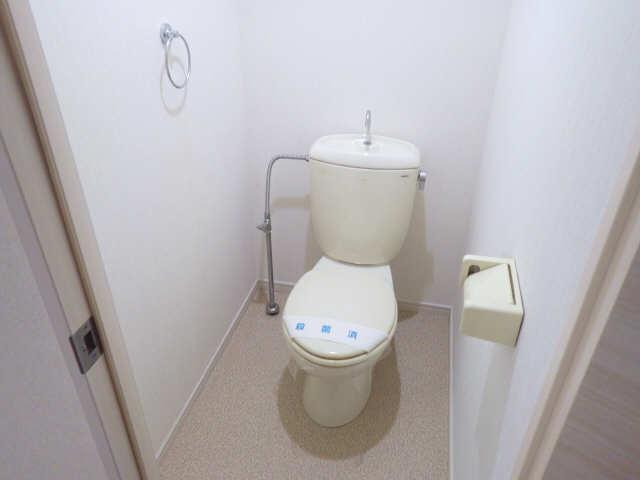 大寿ハウスⅠ 1階 WC