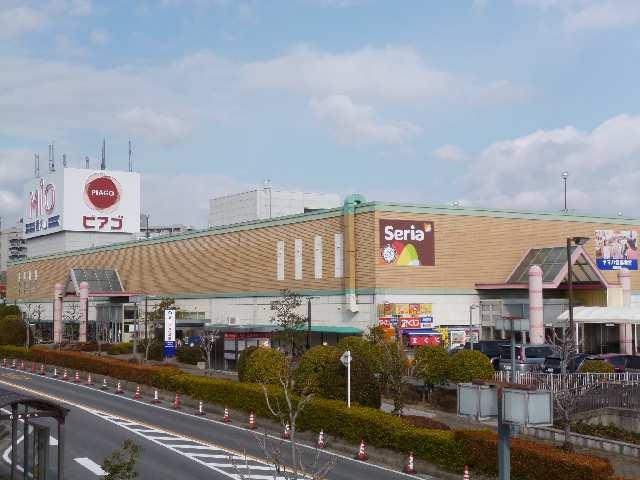 ヤングビレッジMAKI 3階 ショッピングセンター