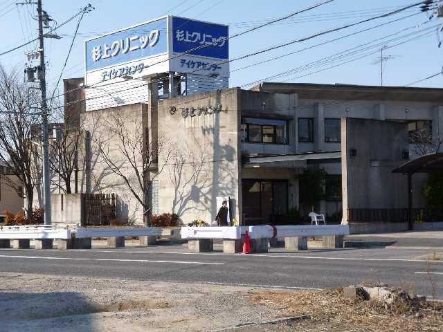 ヤングビレッジMAKI 3階 医療機関