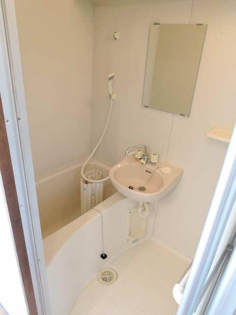 ヤングビレッジMAKI 3階 浴室
