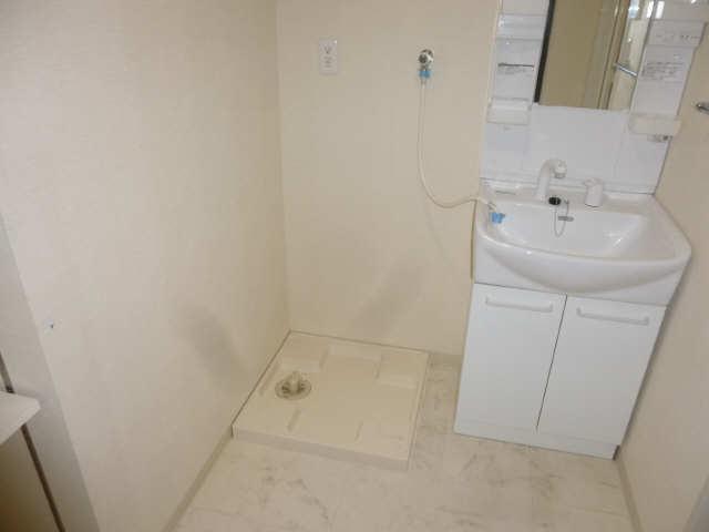 セカンドステージ平針 2階 洗濯機置場