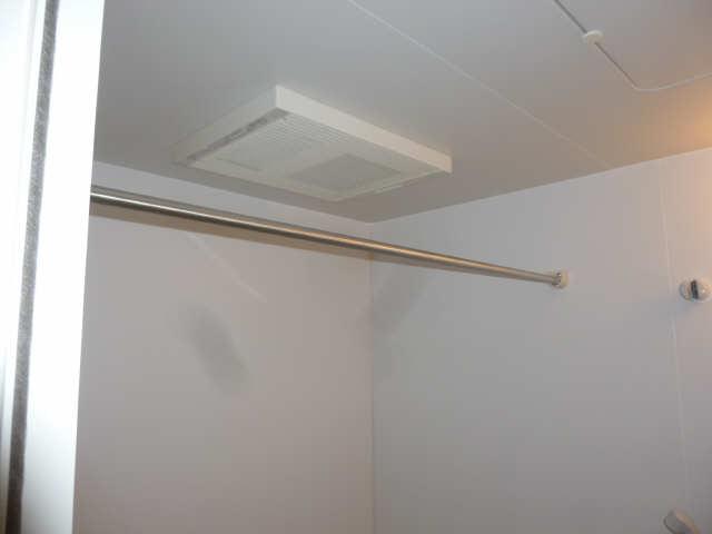 セカンドステージ平針 2階 浴室乾燥機