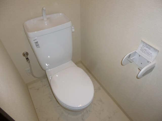 セカンドステージ平針 2階 WC