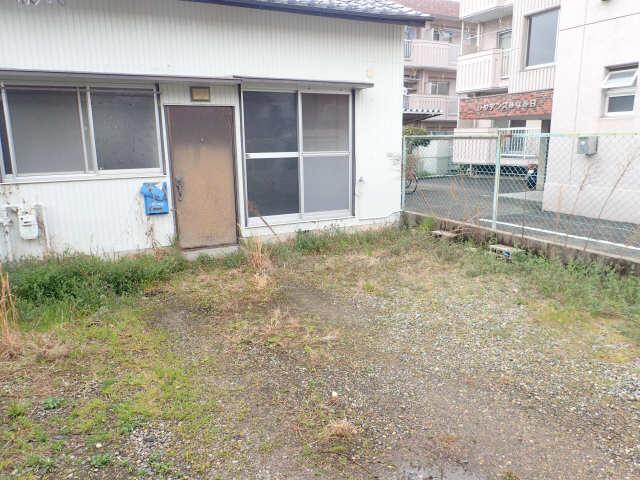 コーポ渡辺Ⅱ  駐車場
