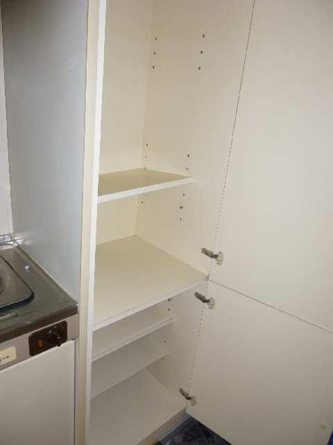 フレンドリーボックス 3階 シューズボックス