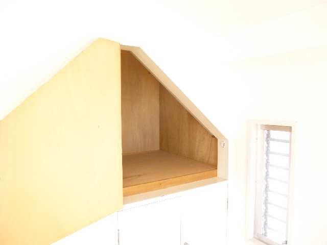 フレンドリーボックス 3階 収納