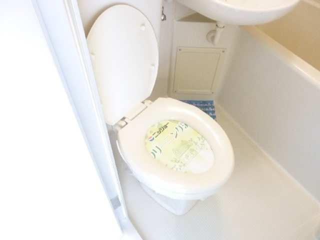 フレンドリーボックス 3階 WC