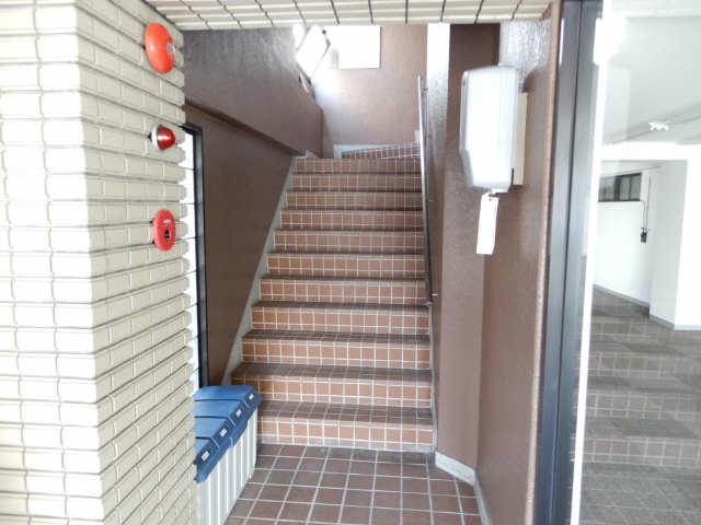 寿秀ハウス 3階 共有部分