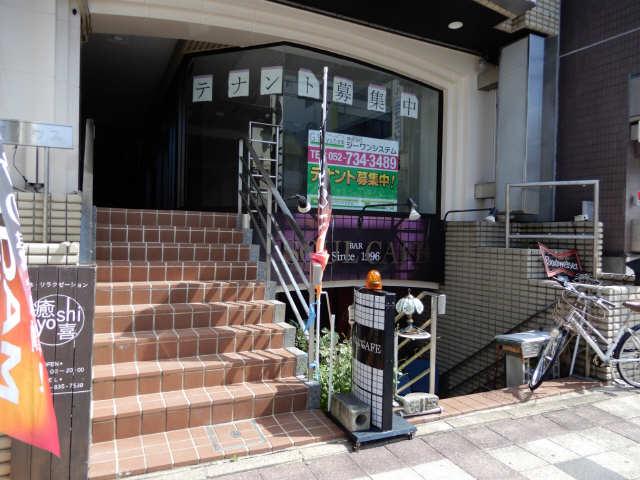 寿秀ハウス 3階 1階店舗