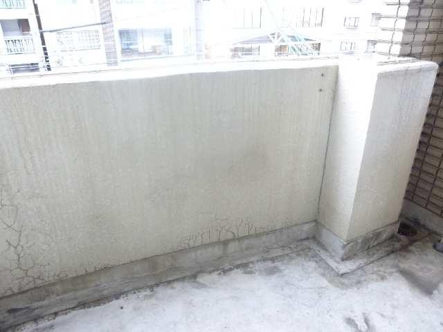 寿秀ハウス 3階 ベランダ