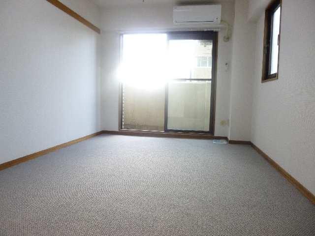 寿秀ハウス 3階 リビング