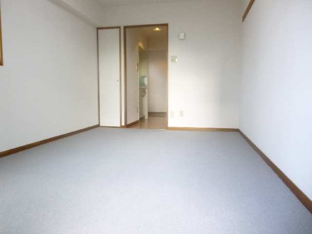 寿秀ハウス 3階 室内