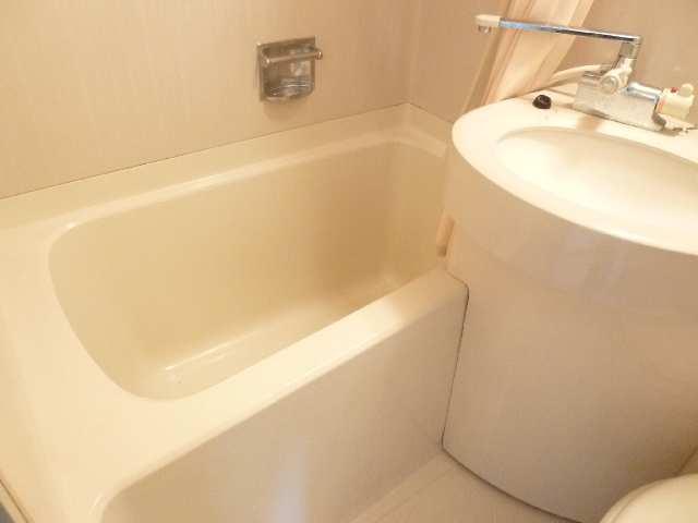 寿秀ハウス 3階 浴室