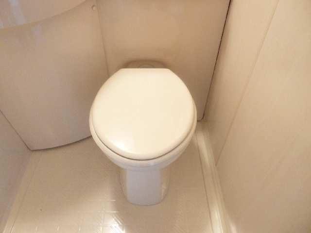寿秀ハウス 3階 WC