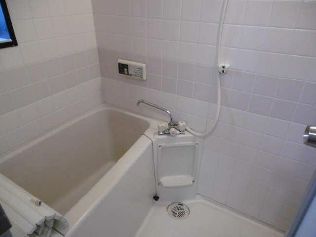 カーサビアンカ大村 1階 浴室