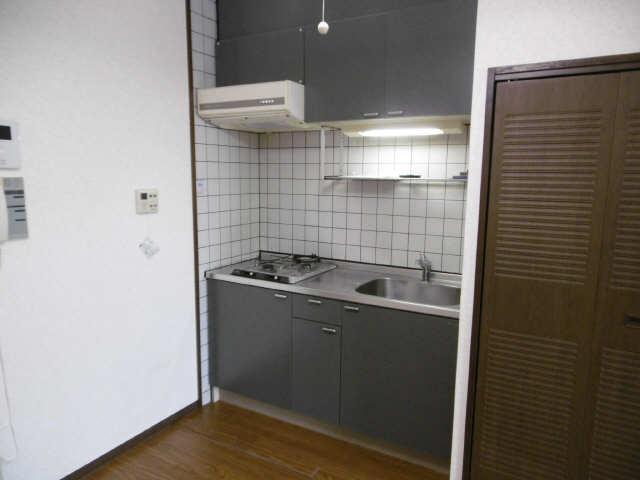 カーサビアンカ大村 1階 キッチン