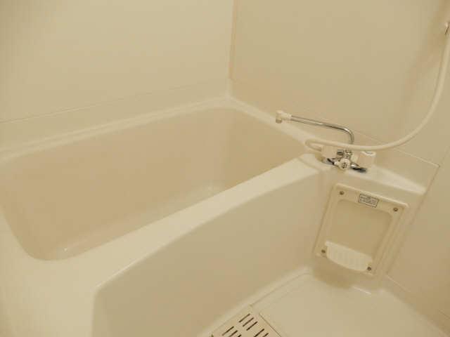 グリーンクレスト杁中 2階 浴室