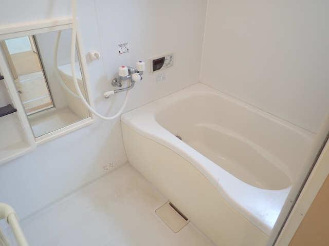 エクレール田面 1階 浴室