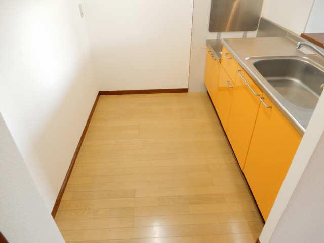 サニーガーデン神村 2階 キッチン