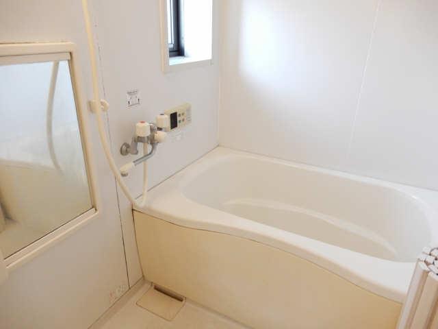 サニーガーデン神村 2階 浴室