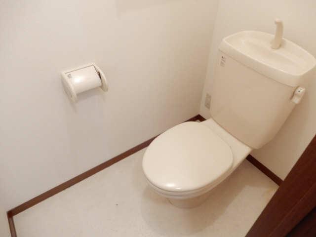 サニーガーデン神村 2階 WC