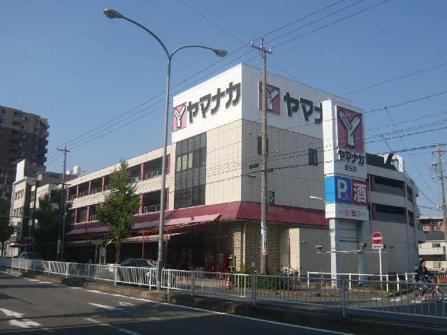RUSSURE川名 3階 ヤマナカ歩7分