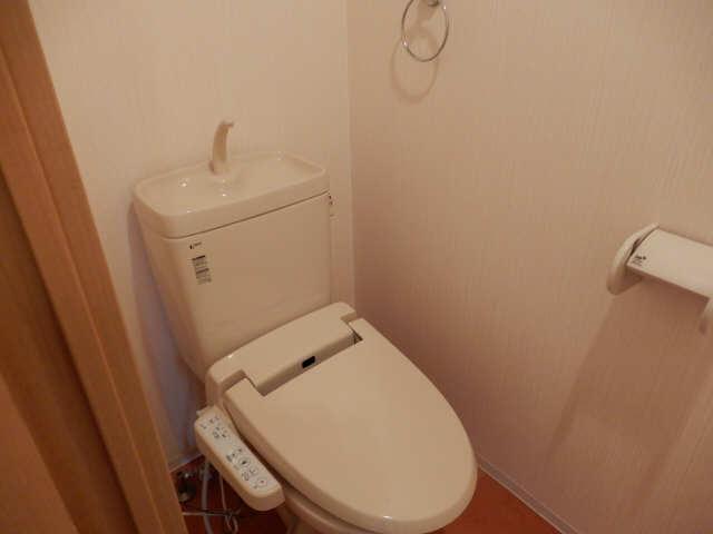 RUSSURE川名 3階 WC