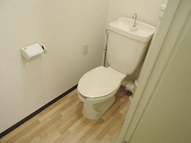 アーバンドエル杁中 3階 WC