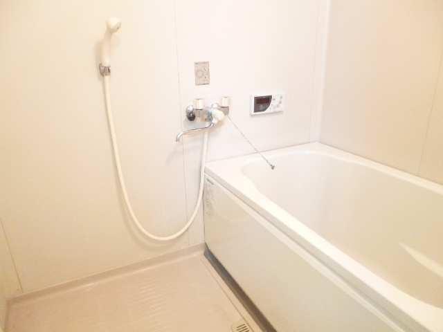アーバンドエル杁中 4階 浴室