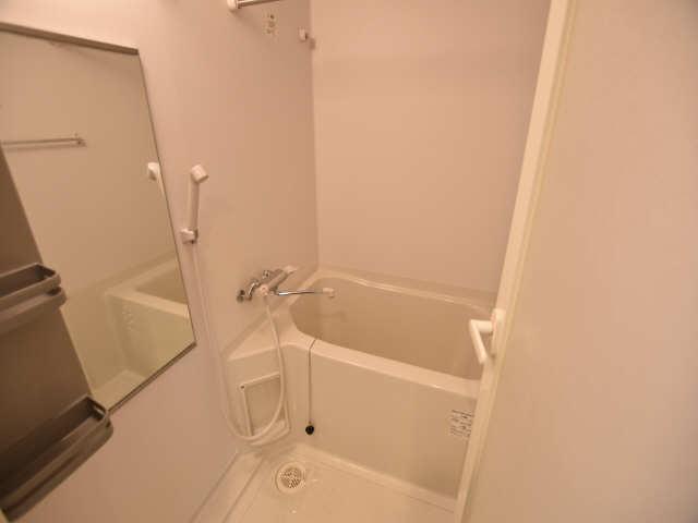 ベルウッド南山 5階 浴室