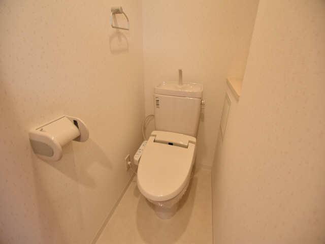 ベルウッド南山 5階 WC